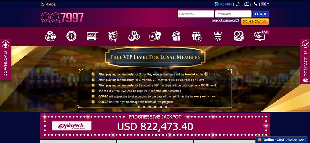 Agen Slot Online Terbaik Dan Terpercaya Bonus Terbesar Slot Online Terpercaya Dan Terbaik
